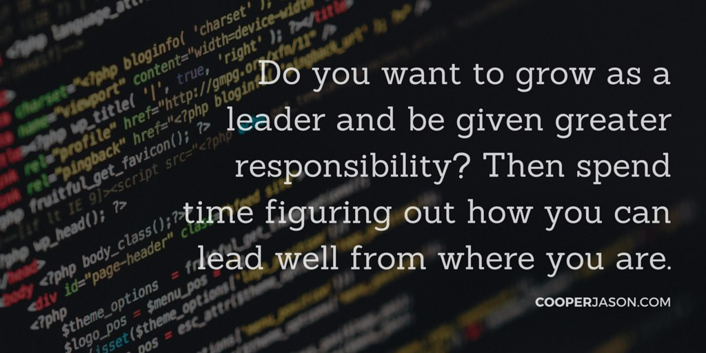 6 Leadership Lessons from Software Development